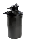 Filtri laghetto Cyclon Shott International Srl - Pond filter Cyclon Shott International Srl